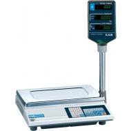 Весы 6 кг CAS AP-1 6М