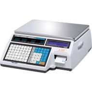 Весы 30 кг CAS CL5000 J-15IB