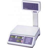 Весы 6 кг CAS ER JR-06 CBU