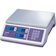 Весы 6 кг CAS ER JR-06 CB