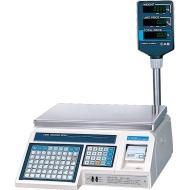 Весы 15 кг CAS LP-15R(1,6)