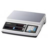 Весы торговые 6/15 кг CAS PR-15 B
