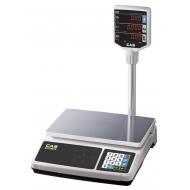 Весы торговые 15/30 кг CAS PR-30 P