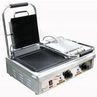Пресс-гриль ERGO VEG-882A (HEG-813)