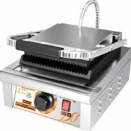 Пресс-гриль 1-но секционный GASTRORAG NPL-VEG-881A 300x400x230 мм
