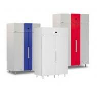 Шкаф холодильный 1400 л. Italfrost S 1400 SN нерж.
