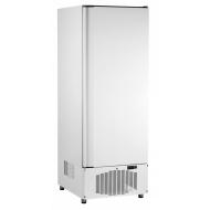 Шкаф холодильный 520 л. Abat ШХс-0,5-02 краш.(нижний агрегат)