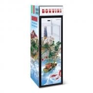Шкаф холодильный 418 л. Снеж Bonvini 350 BGK