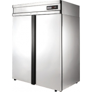 Шкаф холодильный 1400 л. Polair CM114-G