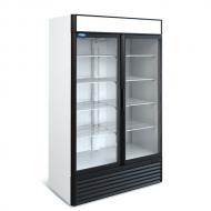 Шкаф холодильный 1120 л. Марихолодмаш Капри 1,12 СК