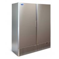 Шкаф холодильный 1500 л. Марихолодмаш Капри 1,5 М нержавейка