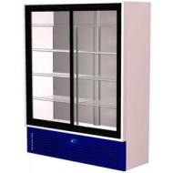 Шкаф холодильный 1242 л. Ариада R1400 MC