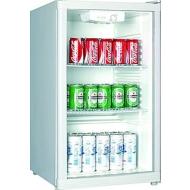 Шкаф холодильный витринного типа GASTRORAG BC1-15 от 3 до 10 °C
