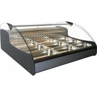 Витрина холодильная Carboma A89 SM 1,0-1 (ВХС-1,0 Арго XL ТЕХНО)