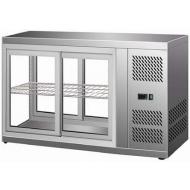 Витрина холодильная Forcool HAV 111 от 2 до 12 °С