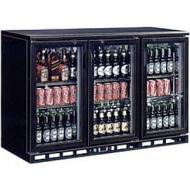 Шкаф холодильный GASTRORAG SC315G.A от 2 до 8 °C