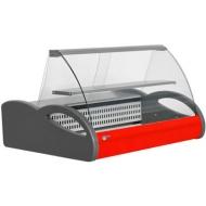 Витрина холодильная Carboma A87 SV 1,0-1 (ВХСн-1,0 Арго)
