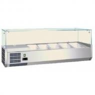 Витрина холодильная Koreco VRX 955-380 (395II)