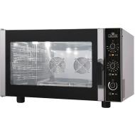 Пароконвектомат Luxstahl EASY EV-SME904-LS