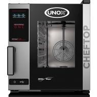 Пароконвектомат UNOX XECC-0523-E1RM