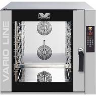 Пароконвектомат Vortmax VSS 06 W