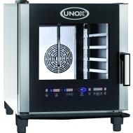 Пароконвектомат 5 уровней GN 2/3 UNOX XVC 205 Е 574х738х707 мм