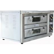 Печь для пиццы «Convito» PEO-2M 980х680х600 мм 2 пиццы