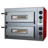 Печь для пиццы Pizza Group M35/8-B