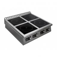 Плита индукционная Luxstahl ПИ-4-98