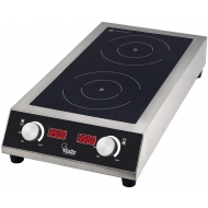 Плита индукционная VIATTO VA-700D3