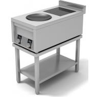 Плита индукционная Техно-ТТ ИПК-210115