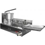 Пончиковый аппарат 12 л СИКОМ ПР-7М 1030х560х520 мм обьем фритюра