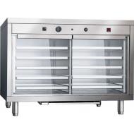 Шкаф расстойный 10 уровней TECNOEKA KL 1010 970х905х720 мм размер противней 600х400 мм