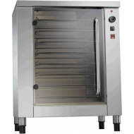 Шкаф расстойный 8 уровней TECNOEKA KL 822 600х500х850 мм размер противней 425х345 мм