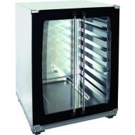 Шкаф расстойный 8 уровней UNOX XLT 135 600х650х757 мм размер противней 460х330 мм