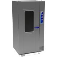 Шкаф расстойный 16 уровней Abat ШРТ-16 GN 1/1 920х830-940х1820 мм