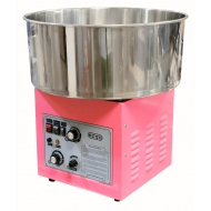 Аппарат для приготовления сахарной ваты ERGO WY-771 500х500х530 мм