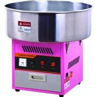 Аппарат для приготовления сахарной ваты GASTRORAG WY-MF03 520x520x415 мм