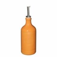 Бутылка для масла и уксуса 0,45 л. 7,5 см. грейпфрут