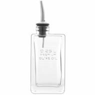 Бутылка для масла 0,25 л. Оптима /1/
