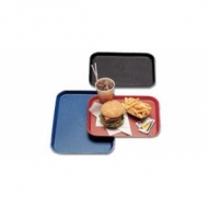 Поднос Fast Food 30*41см клюквенный 416 Cambro