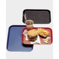 Поднос Fast Food 35*45см белый 148 Cambro