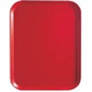 Поднос Camtray 38*51,5см прямямоуг. красный сигнал Cambro