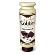 "Топпинг ""Шоколад"" 1 кг Золотая Колибри /6/"