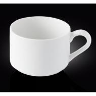 Чашка 200 мл. чайная штабелир. Allford /6/48/