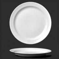 Блюдо круглое d=305 мм. Башкирский фарфор /3/