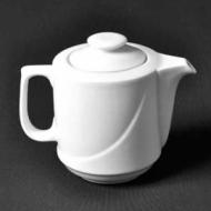 "Крышка для чайника ""Принц"" 300 мл. Башкирский фарфор"