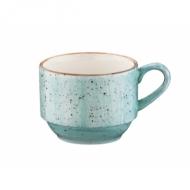 Чашка 80 мл. кофейная Аква