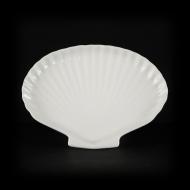 Блюдо-ракушка 300мм Chan Wave Classic
