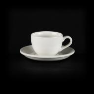 Кофейная пара 90мл Шоко слоновая кость Chan Wave Classic